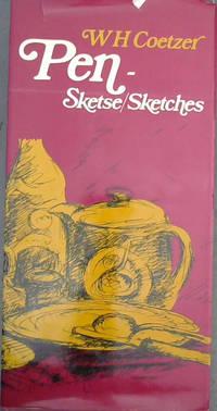 Pen-sketse / Pen-sketches