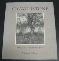 image of Crayonstone: The Life and Work Of Bolton Brown