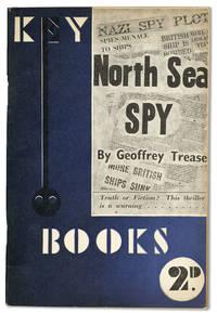 North Sea Spy