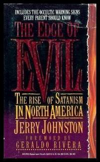 THE EDGE OF EVIL - The Rise of Satanism in North America