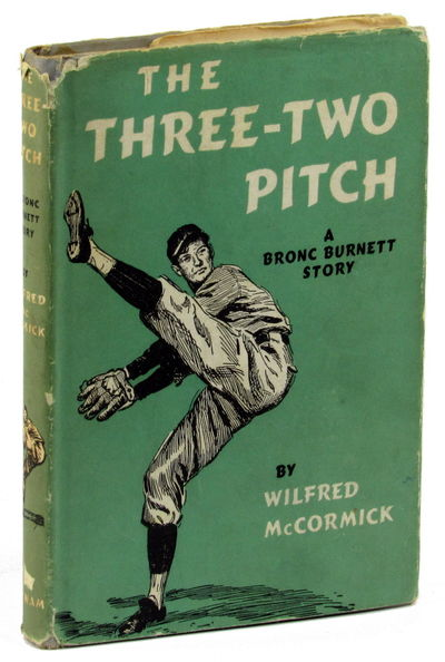 NY: G.P. Putnam's Sons, 1948. Hardcover. Very Good. First Edition. Very good hardback in a lightly e...