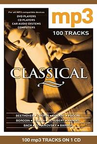 100 Tracks Classical