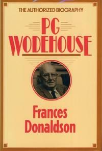 P.G. Wodehouse, A Biography