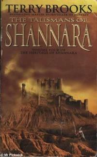 Talismans of Shannara