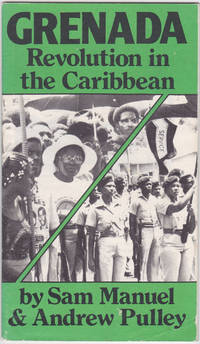 Grenada: Revolution in the Caribbean