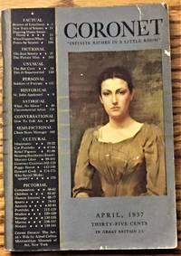 Coronet, April 1937