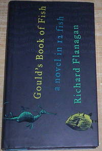 image of Gould's Book of Fish.