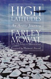 High Latitudes: An Arctic Journey
