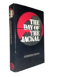 collectible copy of The Day of the Jackal