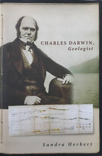 Charles Darwin, Geologist.