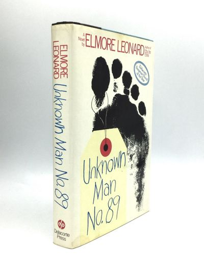 New York: Delacorte Press, 1977. First Edition. Hardcover. Very Good/Very Good. First edition, first...