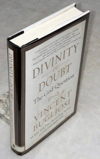image of Divinity of Doubt:  The God Questions