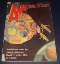 image of Amazing Stories for May 1930