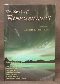 THE BEST OF BORDERLANDS, VOLUMES 1-5: AN ANTHOLOGY OF IMAGINATIVE FICTION