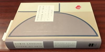 New Yoek: HarperCollins, 1994. First U,S. Edition. Hardcover. First U.S. Edition; Octavo; G/VG- Hard...