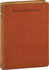 image of The Two Mrs. Carrolls (First UK Edition)
