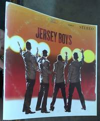 image of Jersey Boys: The Story of Frankie Valli & the Four Seasons