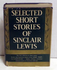 image of Selected Short Storis of Sinclair Lewis