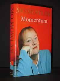Momentum: The Struggle for Peace, Politics and the People [SIGNED]