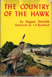 THE COUNTRY OF THE HAWK ..
