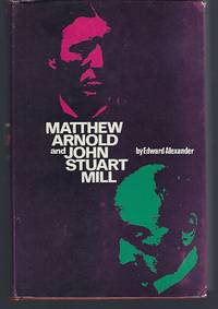 image of Matthew Arnold and John Stuart Mill