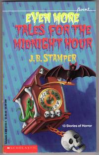 image of Even More Tales for the Midnight Hour (Point)