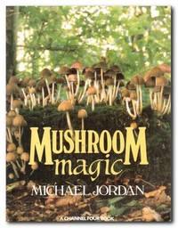 image of Mushroom Magic