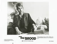 image of The Brood (Collection of eight original photographs from the 1979 film)