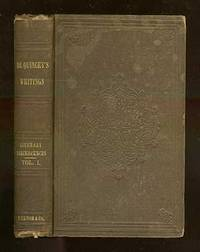 Boston: Ticknor Reed & Fields, 1851. Hardcover. Very Good. First American edition. Two volumes. Owne...