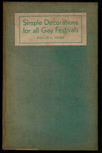 Simple Decorations for all Gay Festivals