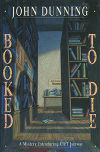 image of BOOKED TO DIE.