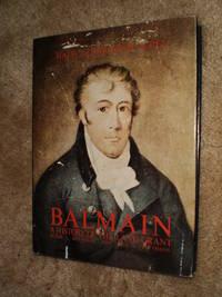 Balmain  -  First Edition  1976