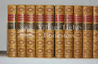 Works of Charles Dickens [Library Edition] by Dickens, Charles - 1858-1859
