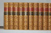 Works of Charles Dickens [Library Edition]