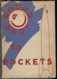 Round-Shot to Rockets: A History of the Washington Navy Yard and U.S.  Naval Gun Factory
