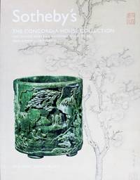 image of The Concordia House Collection: Fine Chinese Jades and Important Works of Art from a Midwestern Family, March 19, 2007