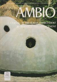 Ambio: A Journal of the Human Environment Research and Management, Volume IX Number 1 1980