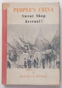 image of People's China: sweat shop arsenal!
