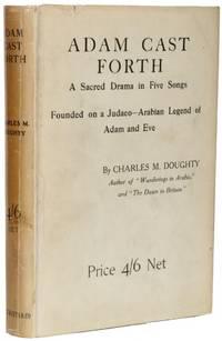 Adam Cast Forth.