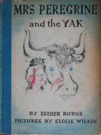 Mrs Peregrine and the Yak