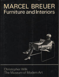 MARCEL BREUER: Furniture and Interiors