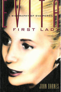 image of Evita. First Lady