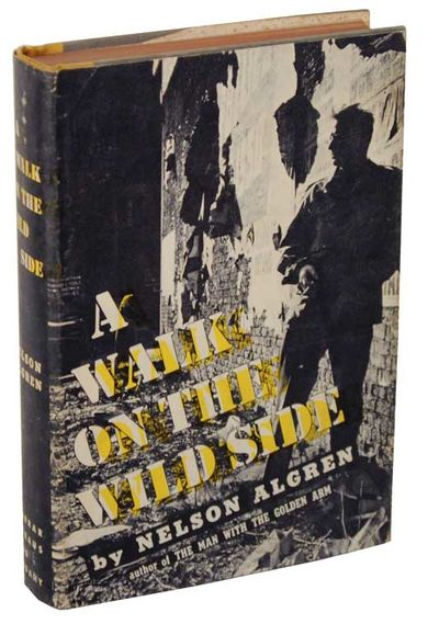 New York: Farrar, Straus and Cudahy, 1956. First edition. Hardcover. First printing. His sixth book,...