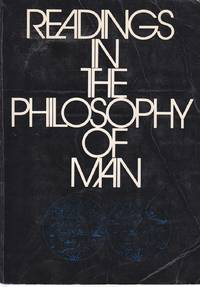 image of Readings in the Philosophy of Man
