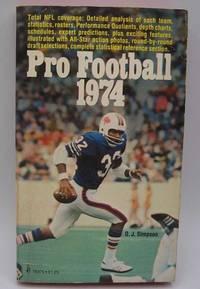 image of Pro Football 1974