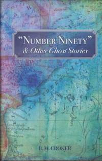 NUMBER NINETY & other ghost stories