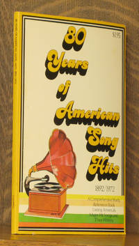 80 YEARS OF AMERICAN SONG HITS 1892-1972