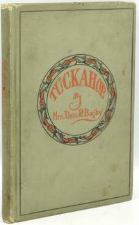 [SIGNED] [VIRGINIA] [NATIVE AMERICANS] TUCKAHOE. A COLLECTION OF INDIAN STORIES AND LEGENDS