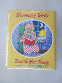 Read To Your Bunny Very First Library Gift Set (Max & Ruby)