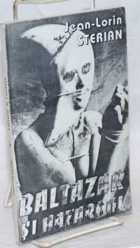 image of Baltazar si hazardul: casetofonului meu
